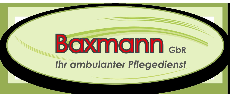 Baxmann Pflegedienst GbR